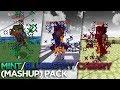 MathoX MINT / BLUEBERRY / CHERRY Pack !