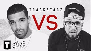 Drake vs Andy Mineo 3 - line 4 line