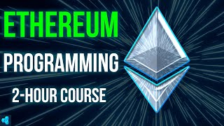 Ethereum Programming Tutorial - DeFi, Solidity, Truffle, Web3.js