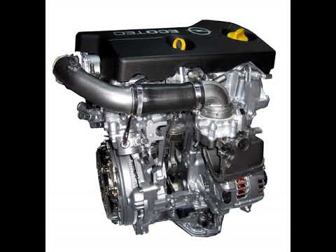 GM Small Gasoline Engine | Wikipedia Audio Article