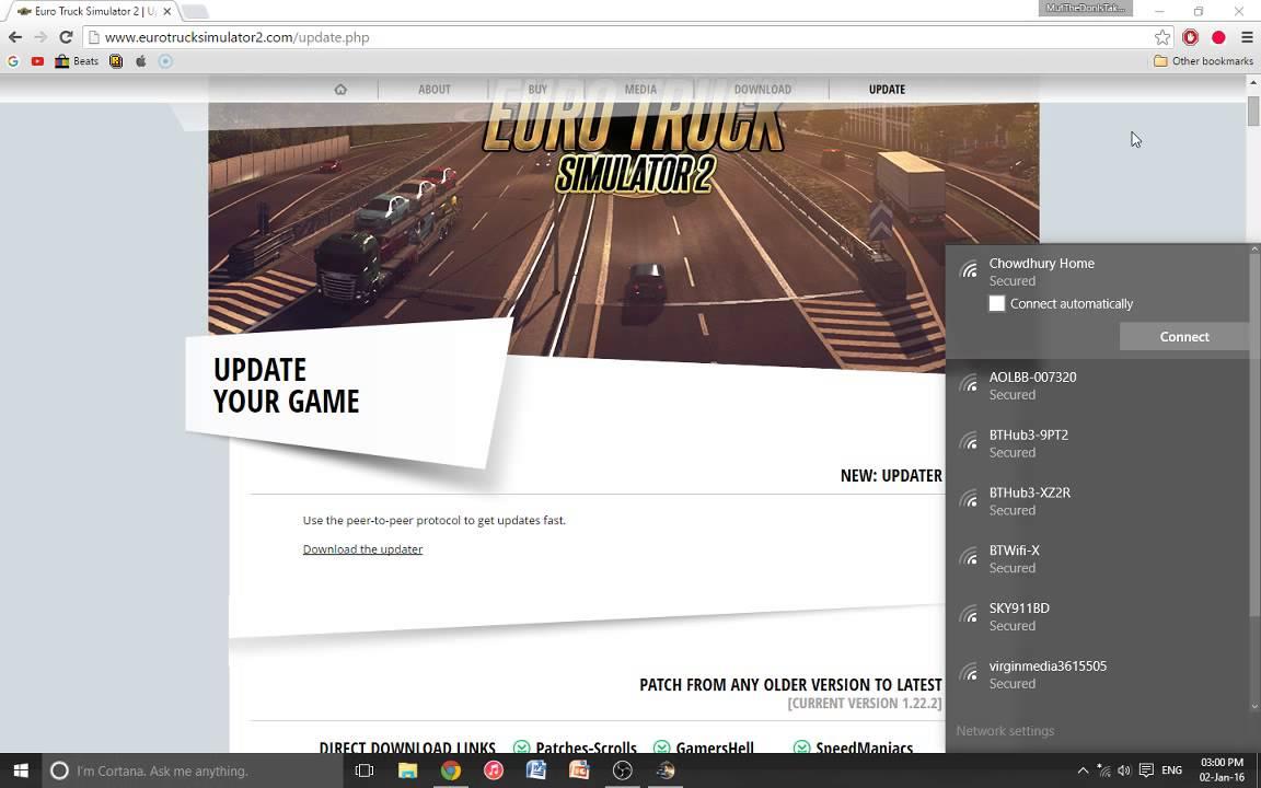 euro truck simulator 2 product key 2016