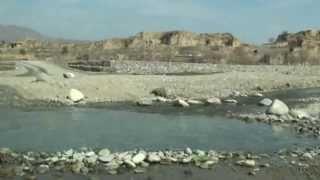 Inside Taliban caves in Pakistan