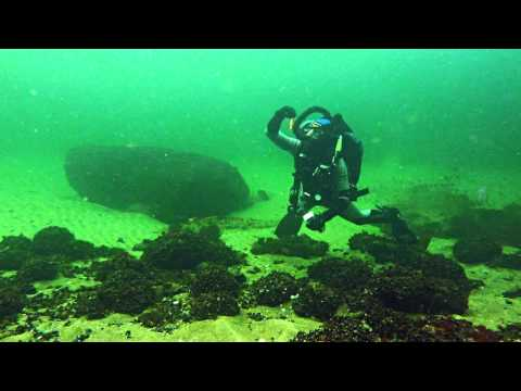 Rebreather Expedition Riff