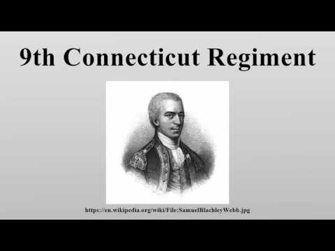 9th Connecticut Regiment