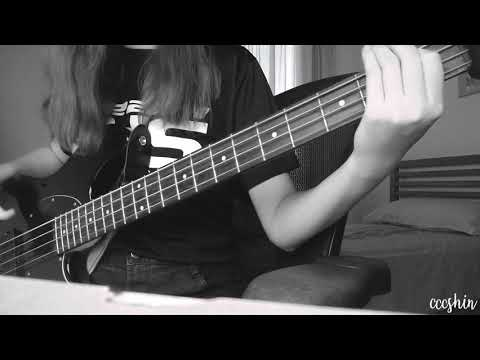 DAY6 - Sweet Chaos / Bass Cover