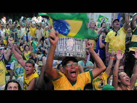 Бразилия: импичмент или переворот?