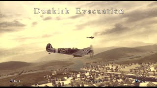 Blazing Angels: Squadrons of WWII | Mission 3 |  Dunkirk Evacuation