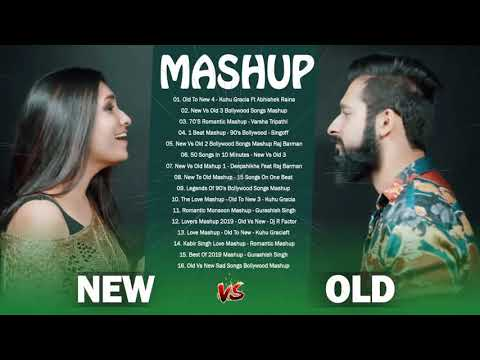 """old-vs-new-bollywood-mashup-songs-2020-""""old-to-new-4""""-new-hindi-songs-2020-april-