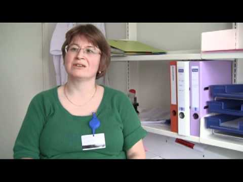 Kvinder på arbejdsmarkedet, Rikke