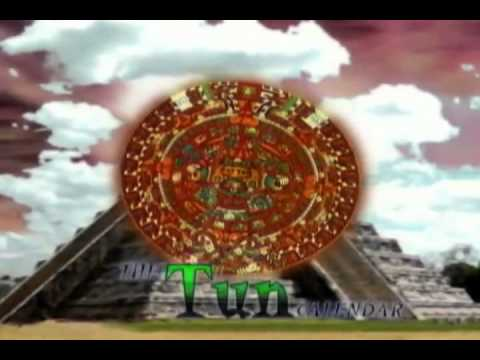 Mayan Calendar Explained by Ian Xel Lungold