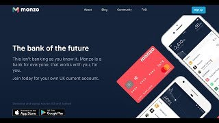 MONZO bank  - one year on