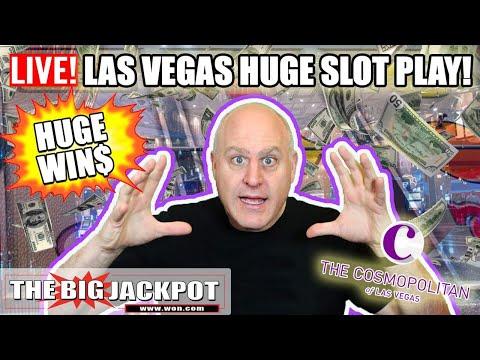 Youtube the big jackpot live