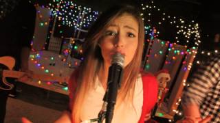 """All I Want For Christmas Is You"" - Mariah Carey (Against The Current COVER) Video"