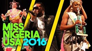 Miss Nigeria USA 2016