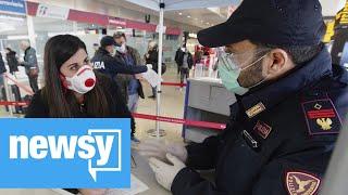 Coronavirus compared to H1N1 pandemic