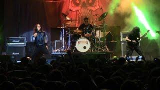 Edane - Kau Pikir Kaulah Segalanya @ Rock in Solo 2014