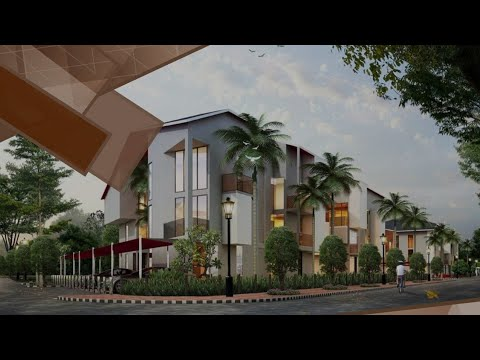 REVIEW RUMAH ROYAL RESIDENCE CO HOUSING CONCEPT