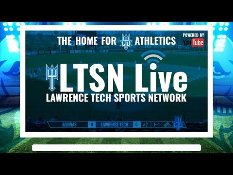 HKB   Lawrence Tech vs. Western Michigan