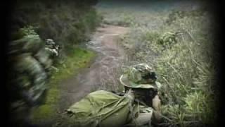 Hatchet Force Trailer