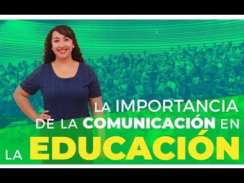 Club de Comunicadores, charla Gratuita: Comunicación y Educación