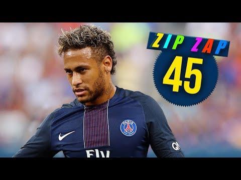 🚨 NEYMAR EST PARISIEN ! 🚨 #ZIPZAP45