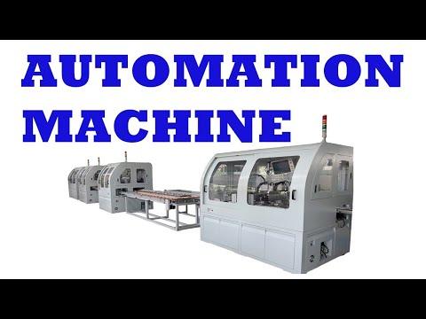 Micro Switch Automatic Assembly Machine