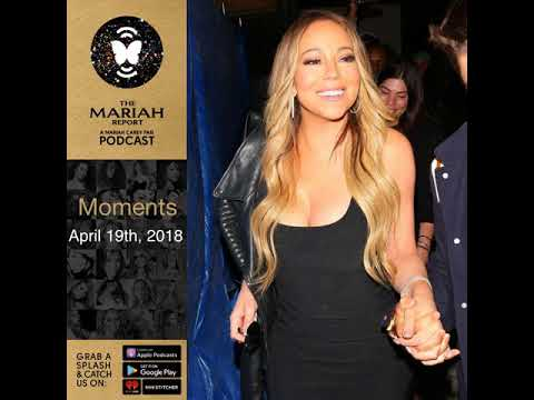Moments 04.19.18 | That Woman, Damizza, RuPaul, Mira Sorvino, Obsessed, Lamb Mail & More