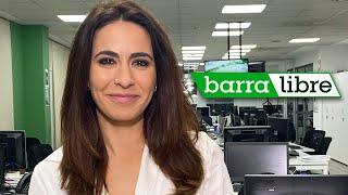 'Barra libre 18' (24/02/21) | El desvío de donaciones de Podemos y el acercamiento de terroristas