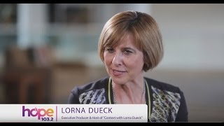 The Christian TV Show That's Influencing Canada: Lorna Dueck's 'Context'