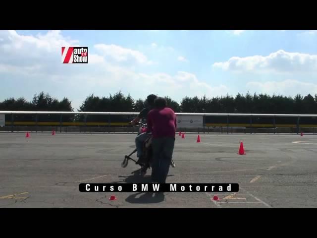 Curso BMW Motorrad