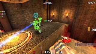 QuakeCon 2015, Team 102 vs Meltdown (Cooller