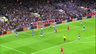 Video Gol Pertandingan Liverpool vs Carlisle United