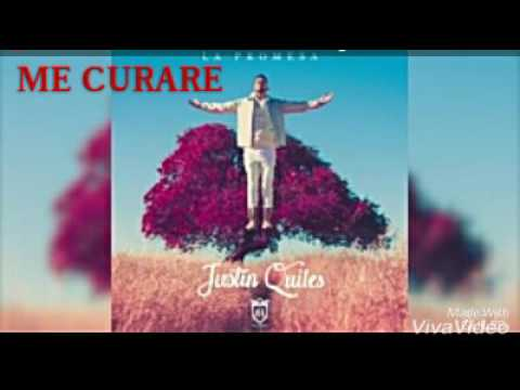 Justin Quiles - Me Curare [Official Audio]