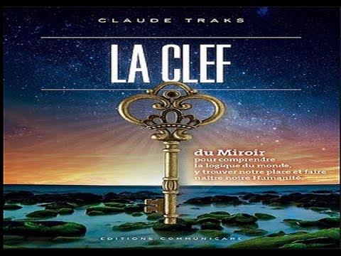 Claude Traks : la clé du miroir pour comprendre la logique du monde