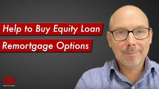 Help to Buy Remortgage Options