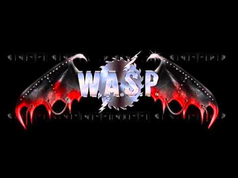 W.A.S.P. - What I'll Never Find