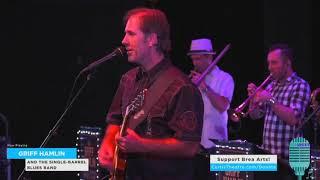 Griff Hamlin Live Stream Concert