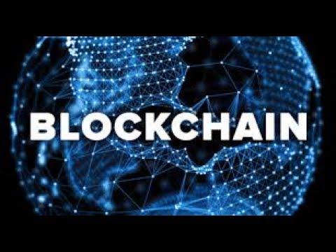 Understand Blockchain