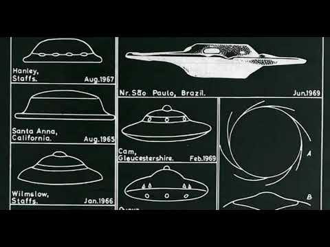 An Alien Returns written by D J Elliott read by Joy Woods
