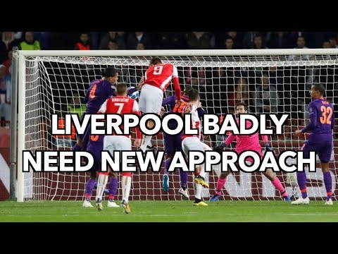 Red Star Belgrade 2-0 Liverpool Post Match Analysis | Champions League Review