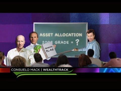 Does Asset Allocation Still Work?
