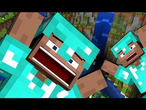 ГОЛОДНЫЕ ИГРЫ #4. Minecraft LIFEBOAT Выживание на сервере по сети на телефоне. Кока Плей