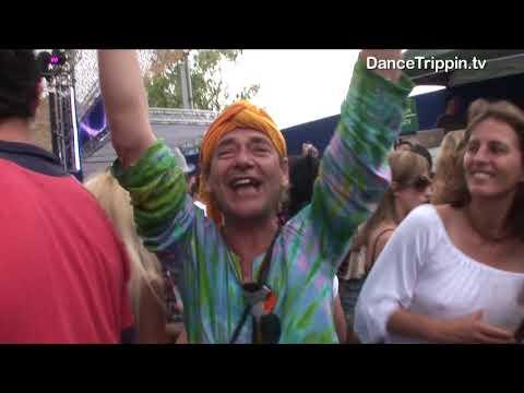 Deadmau5   Space Ibiza DJ Set   DanceTrippin