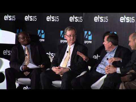 ETS15 Panel: Open Source Smart Grid