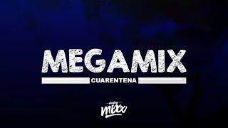 MEGAMIX 2020 II - ( RAKA TAKA TAKA, PA ROMPERLA, RELACIÓN, ASTRONOMÍA ) - DEEJAYMIXX