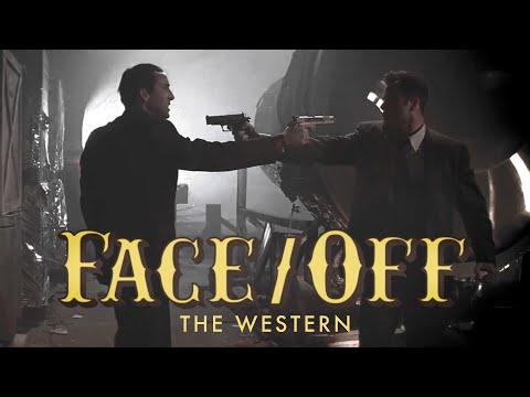 'Face/Off' as a Spaghetti Western - Trailer Mix