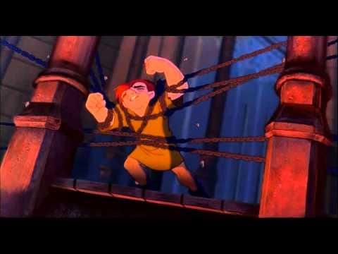 Quasimodo hunchback