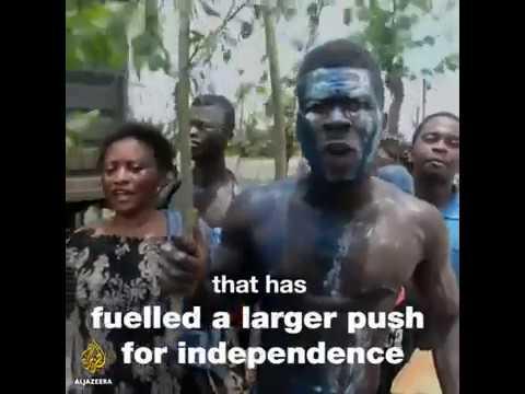 MoRISC TV - Aljazeera Summary of the Cameroons Crisis