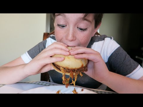 EPIC SLOPPY JOES by Mama Bee