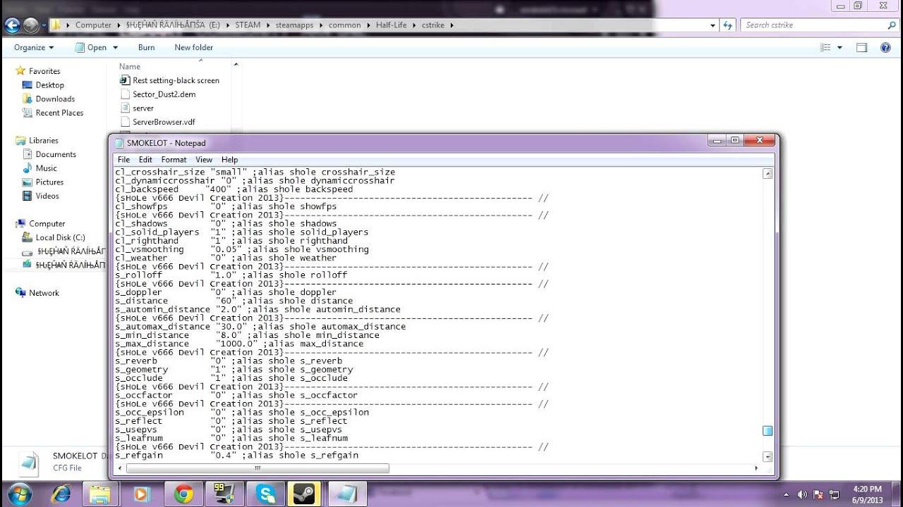 aimbot cs 1.6 for mac